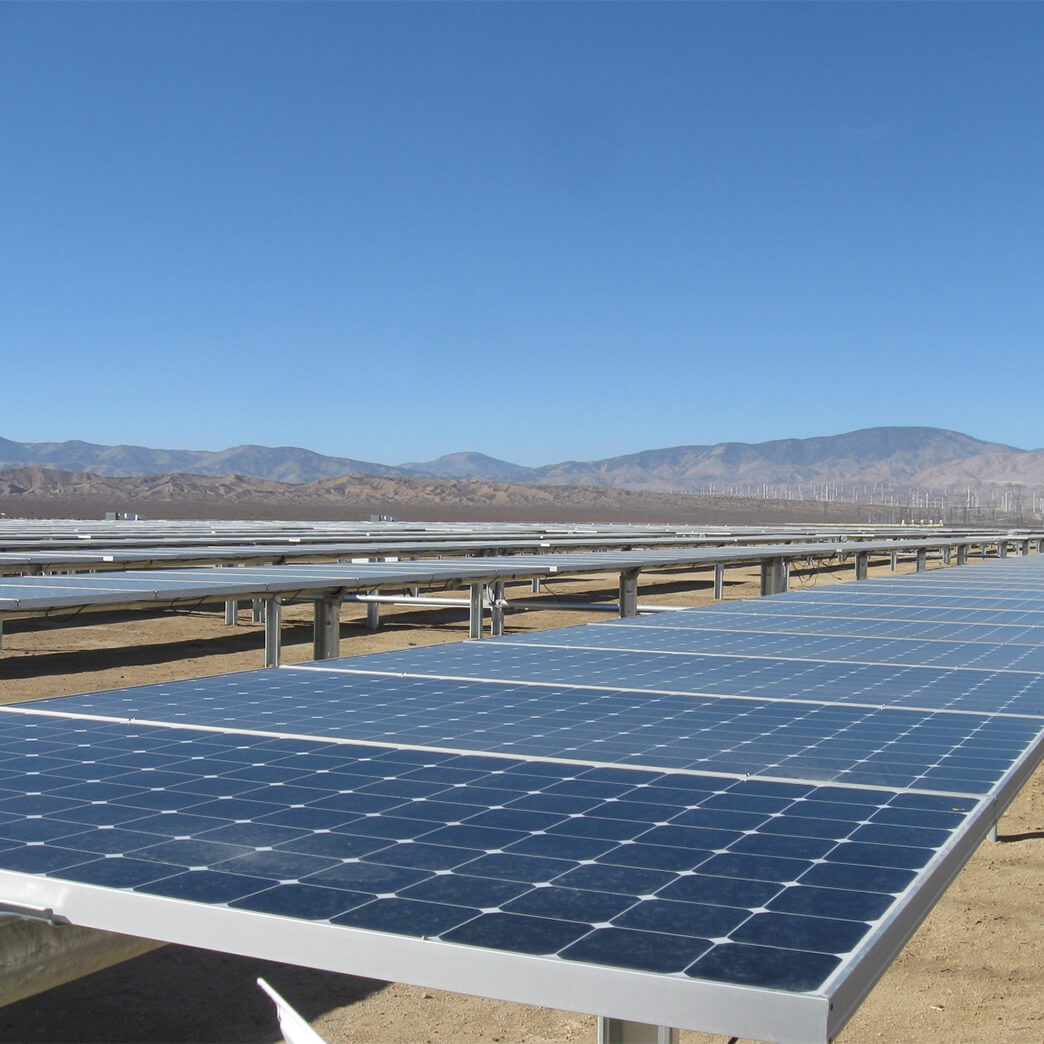 Cupertino Electric is named the largest solar EPC company