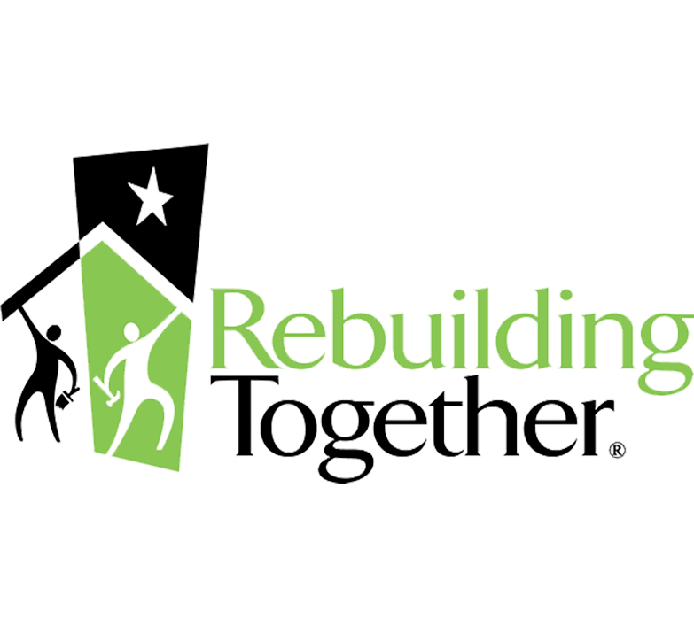 Rebuilding Together philanthropy partner