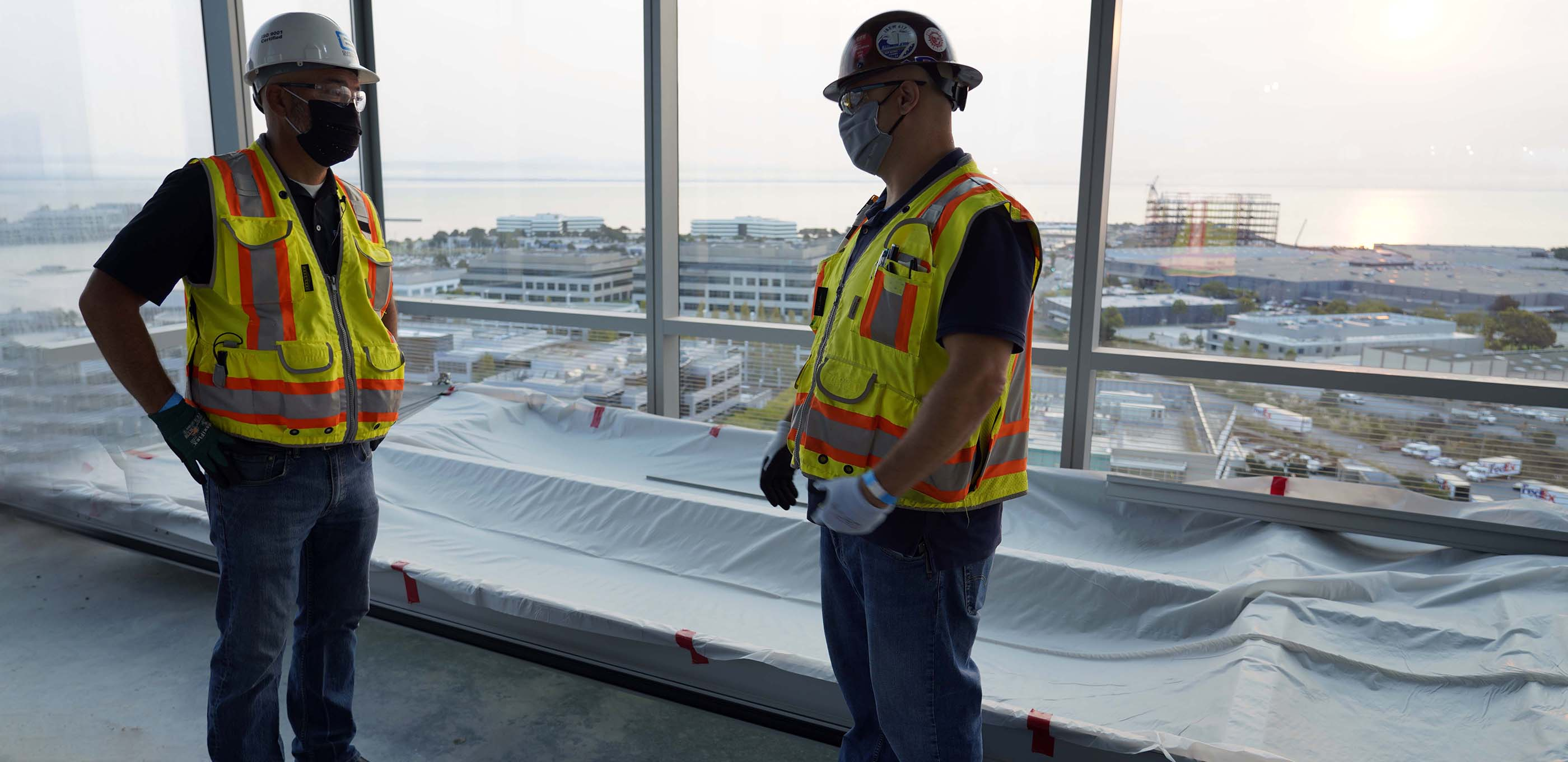 cupertino electric engineering and electrical construction services