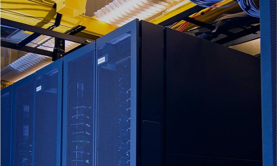 data center market